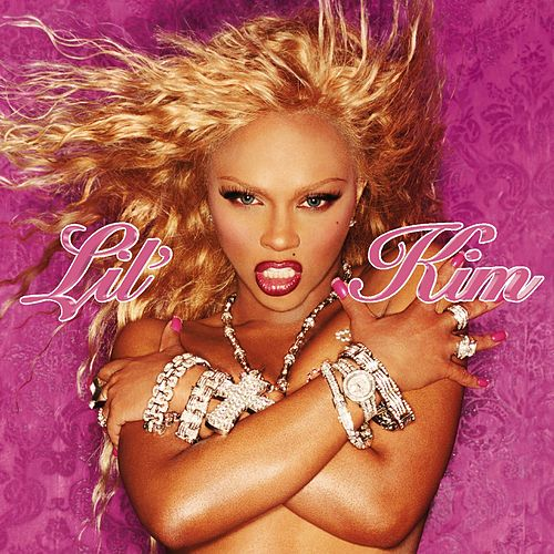 The Notorious K.I.M. by Lil Kim