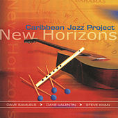New Horizons by The Caribbean Jazz Project