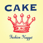Fashion Nugget von Cake