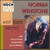 Well Kept Secret by Norma Winstone