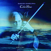 Cello Blue de David Darling