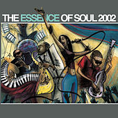 Essence Of Soul 2002 by Various Artists