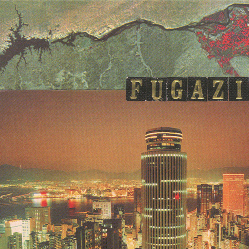 End Hits by Fugazi