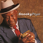 Shake My Hand by Snooky Pryor