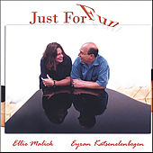 Just For Fun de Various Artists