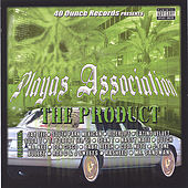 The Product by Various Artists