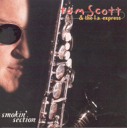 Smokin' Section by Tom Scott
