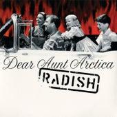 Dear Aunt Arctica by Radish