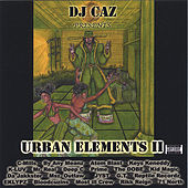 Urban Elements II by Various Artists