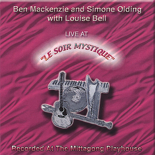 Live At 'Le Soir Mystique' by Ben Mackenzie