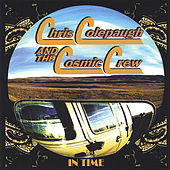 In Time by Chris Colepaugh