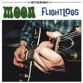 Flight Logs by Moon