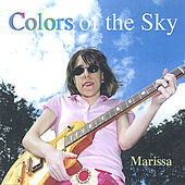 Colors of the Sky by Marissa