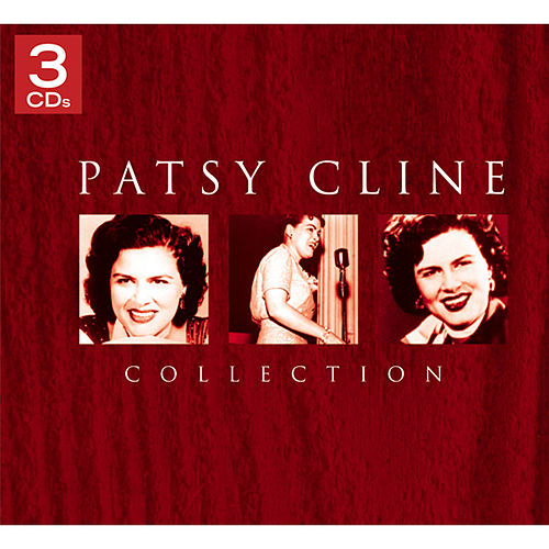 Patsy Cline Collection  by Patsy Cline