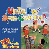 The Ultimate Kids Song Collection - 101 Favorite Sing-a-longs de The Countdown Kids