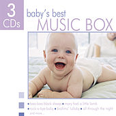 Babys Best Music Box by Various Artists