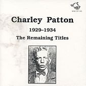 Remaining Titles by Charley Patton