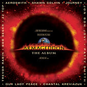 Armageddon - The Album von Armageddon - The Album