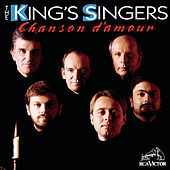 Chanson D'Amour by King's Singers