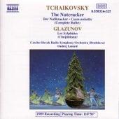 Tchaikovsky: The Nutcracker - Glazunov: Les Sylphides de Various Artists