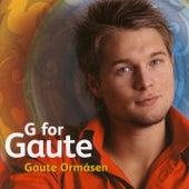 G For Gaute de Various Artists