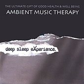 Deep Sleep Experience de Ambient Music Therapy