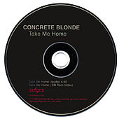 'Take Me Home' video de Concrete Blonde