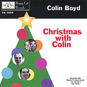 Christmas with Colin by Colin Boyd