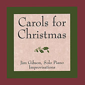 Carols for Christmas by Various Artists