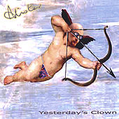 Yesterday's Clown de Alister