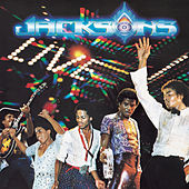 Live de The Jackson 5