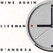 Nine Again di David Liebman