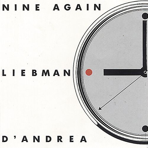 Nine Again by David Liebman