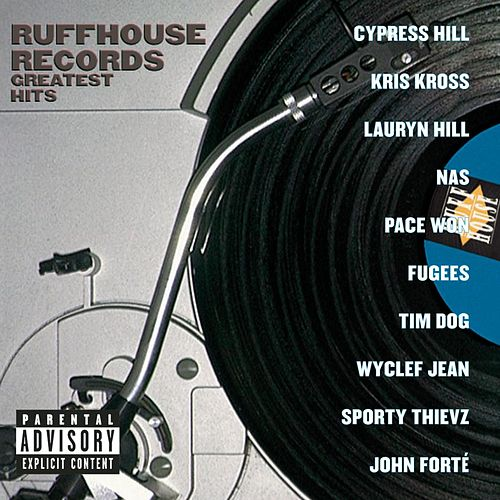 Ruffhouse Records: Greatest Hits by Various Artists