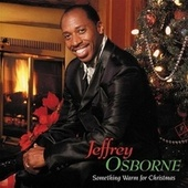 Something Warm For Christmas de Jeffrey Osborne