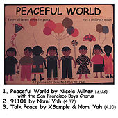 Peaceful World by Various Artists