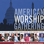 American Worship Gathering by Various Artists