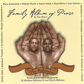 Family Album of Praise by Nat Brown