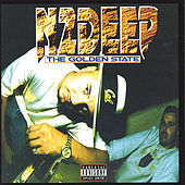 The Golden State von N 2 Deep