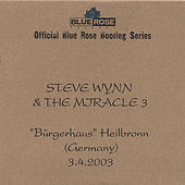 Official Blue Rose Bootleg Series de Steve Wynn