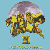 Zapp VI Back By Popular Demand by Zapp and Roger
