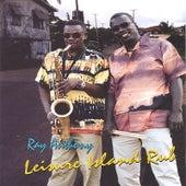Leisure Island Rub by Ray Anthony