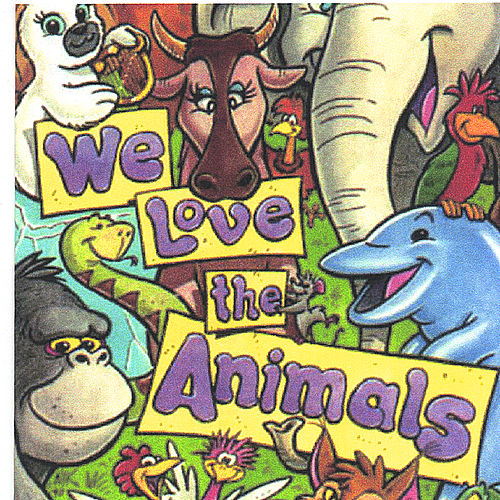 We Love the Animals by Michael Mish