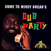 Dub Party de Mikey Dread