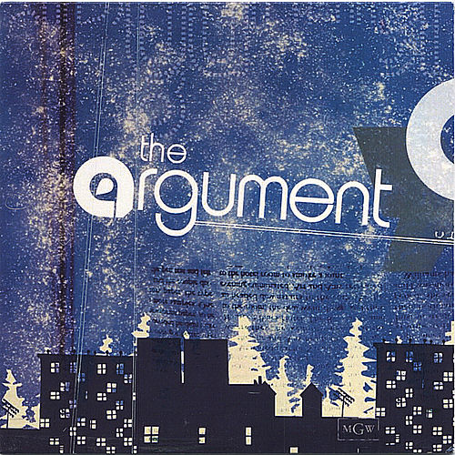 The Argument EP by The Argument