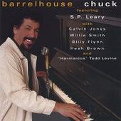 Salute To SunnylandSlim by Barrelhouse Chuck