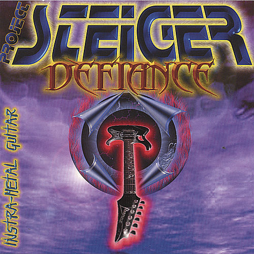 Defiance by Project Steiger
