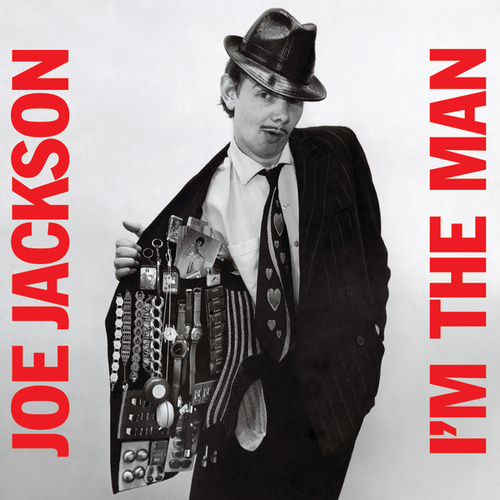 I'm The Man by Joe Jackson