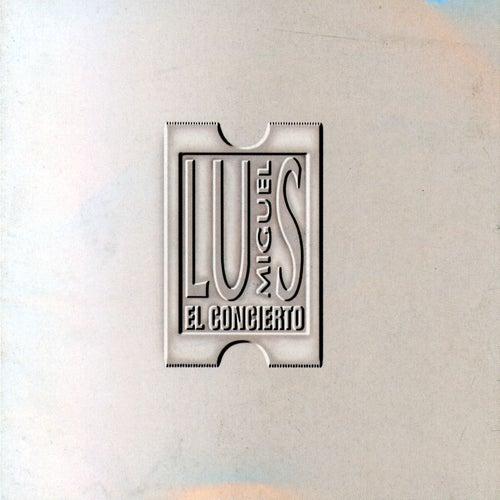 El Concierto by Luis Miguel