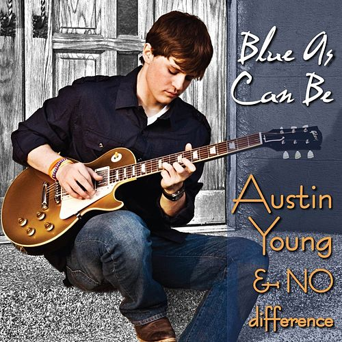 Blue As Can Be by Austin Young
